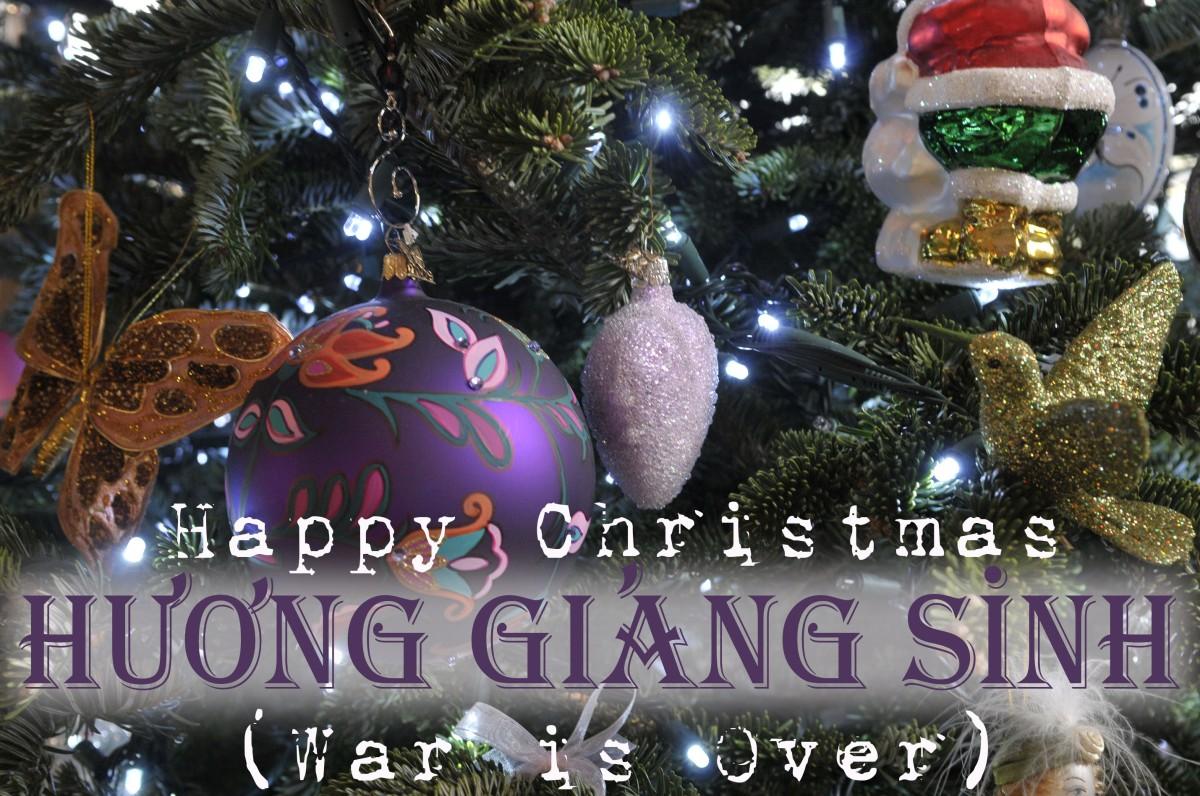 Hương Giáng Sinh