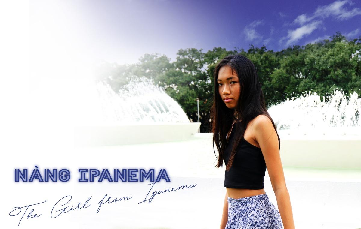 Nàng Ipanema