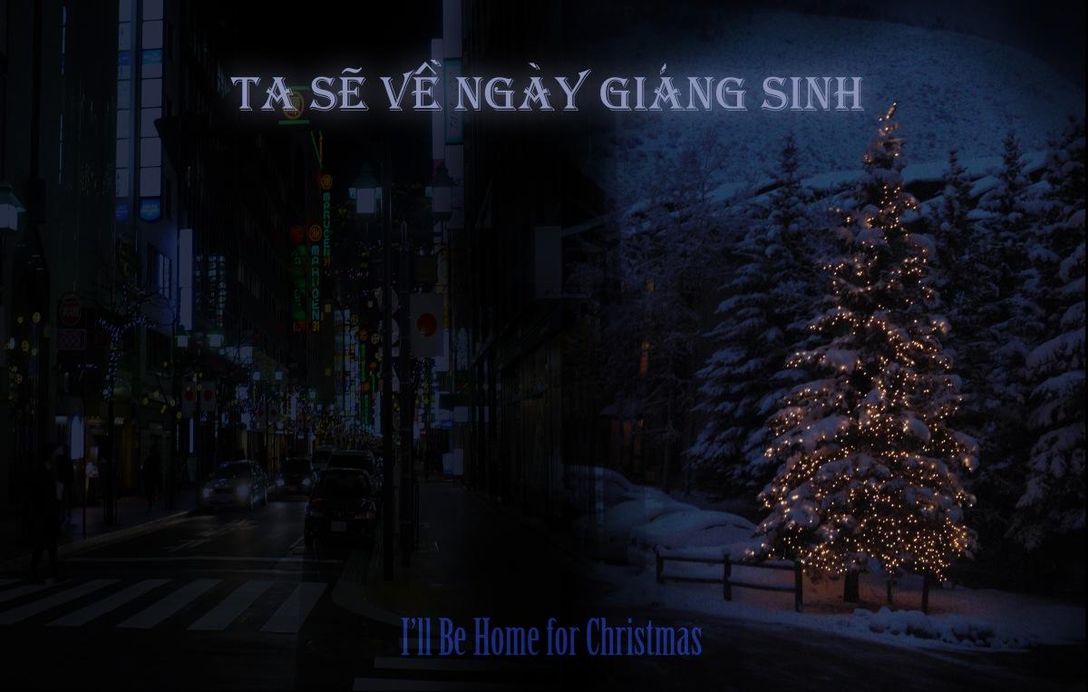 Ta Sẽ Về Ngày GiángSinh