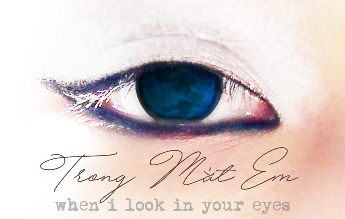Trong Mắt Em