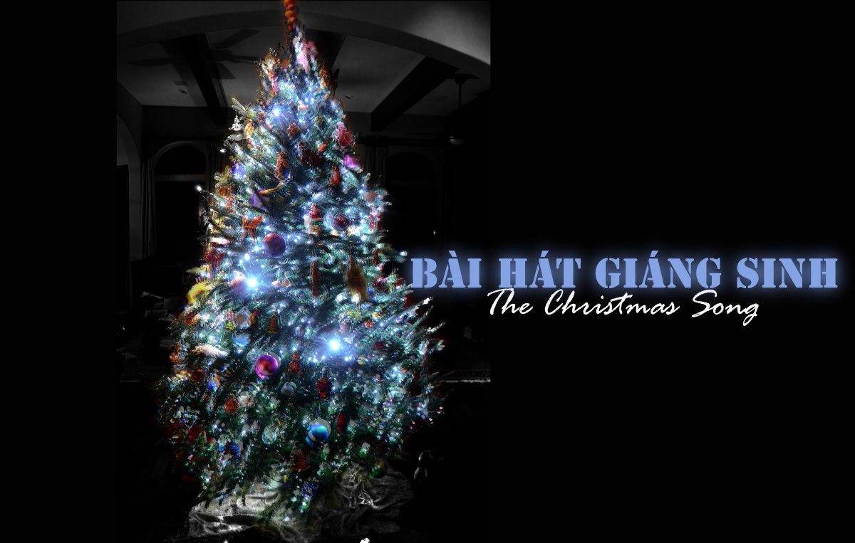 Bài Hát GiángSinh