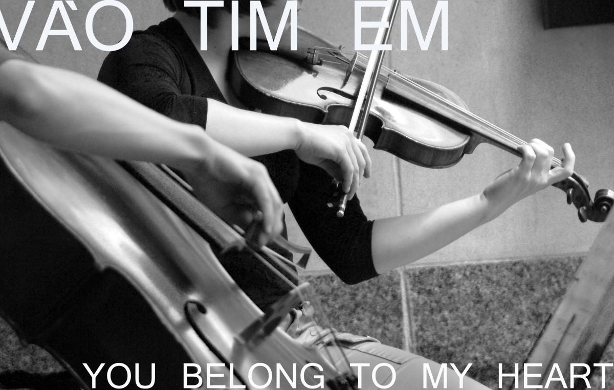 Vào Tim Em