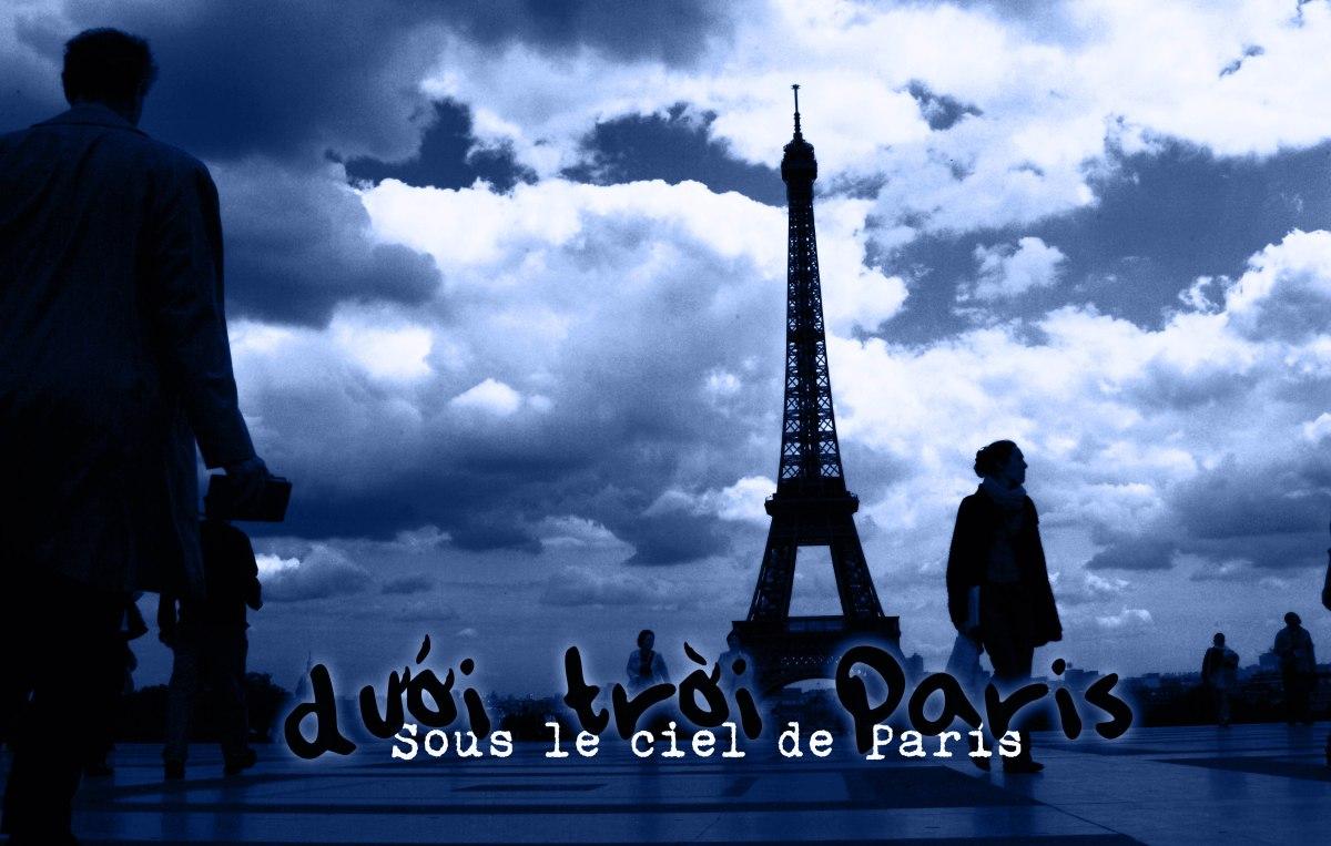 Dưới Trời Paris