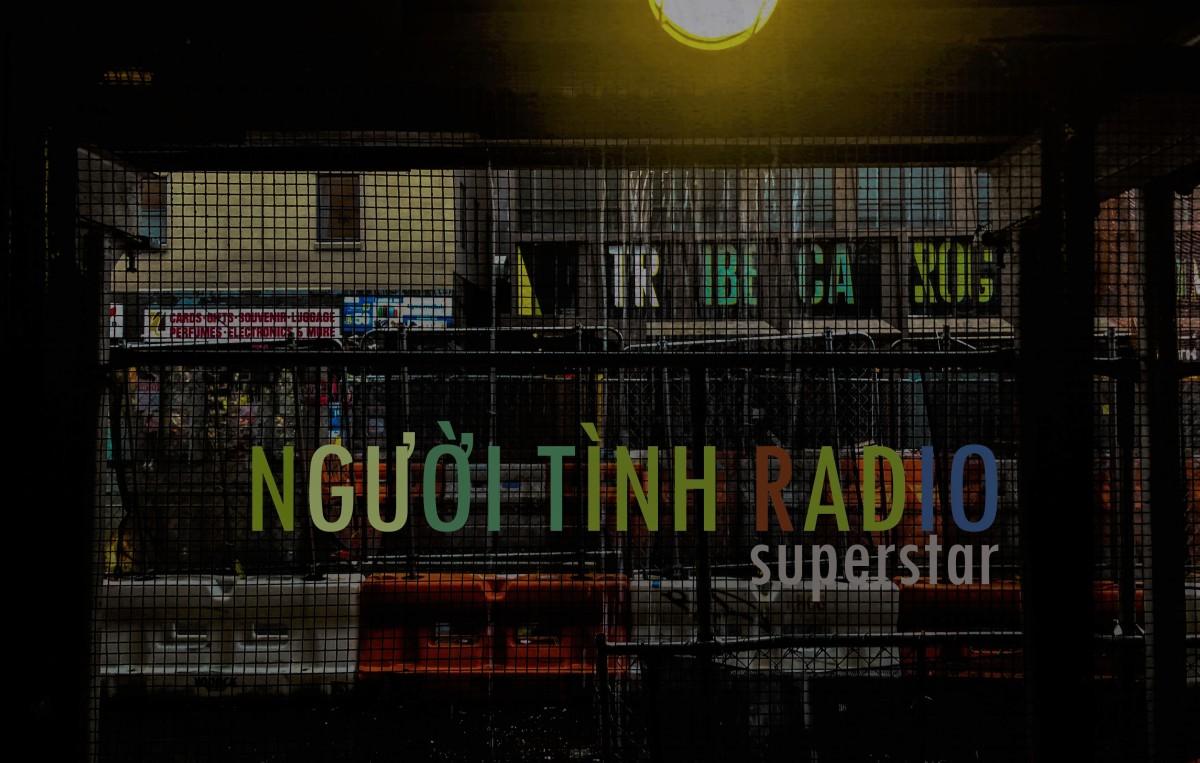 Người Tình Radio