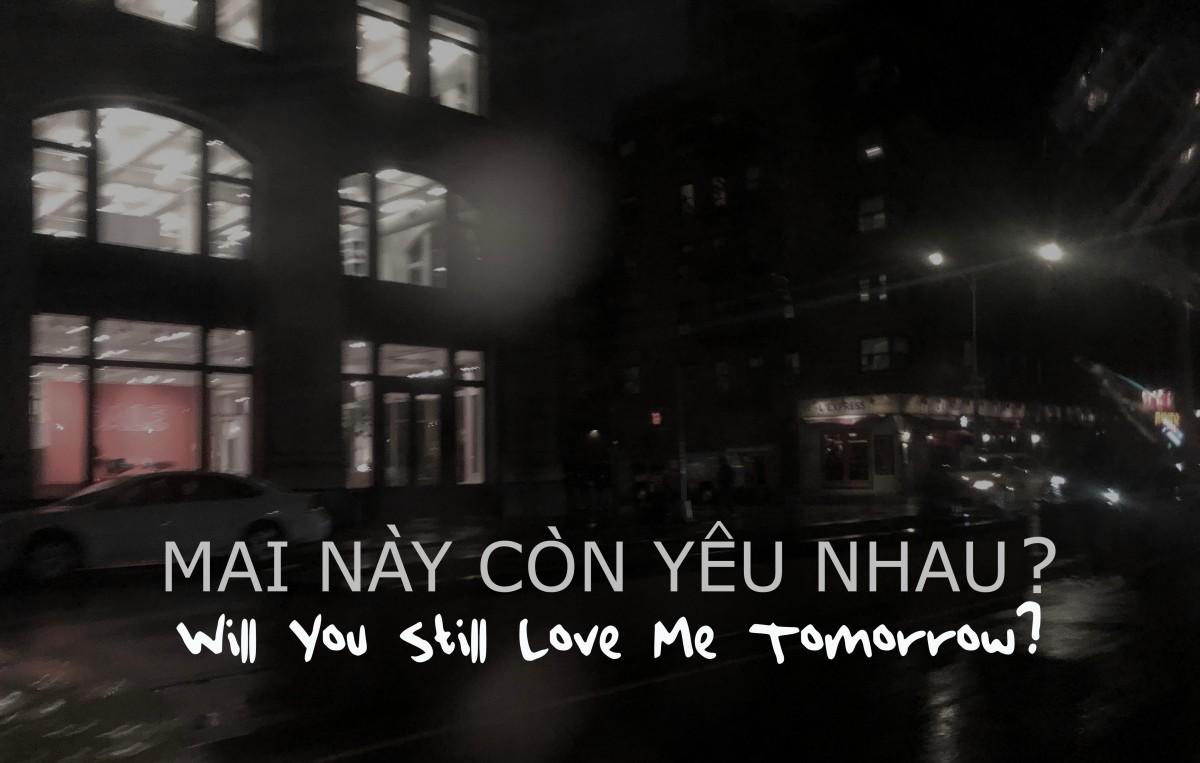 Mai Này Còn YêuNhau?